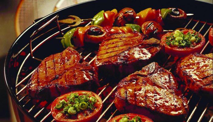 Beskidian BBQ Spot