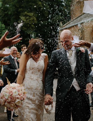 Poprawiny wesela - wesele 2 dniowe